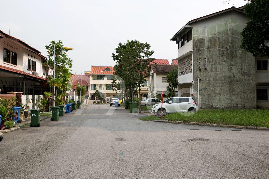 Wan Tho Lodge  Street