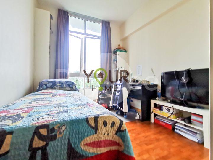 Lilydale - Common Bedroom