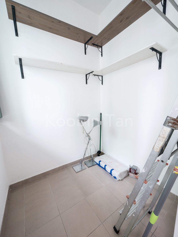 Utility / Helpér's Room