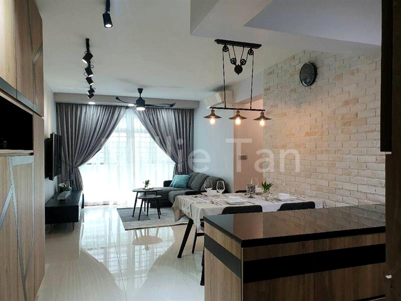 280b Sengkang East Avenue 3 Bedroom Hdb 4 Rooms Hdb Resale 990 Sqft Built Up Singapore 5f6sf 99 Co