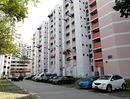 HDB-Jurong East Block 214 Jurong East