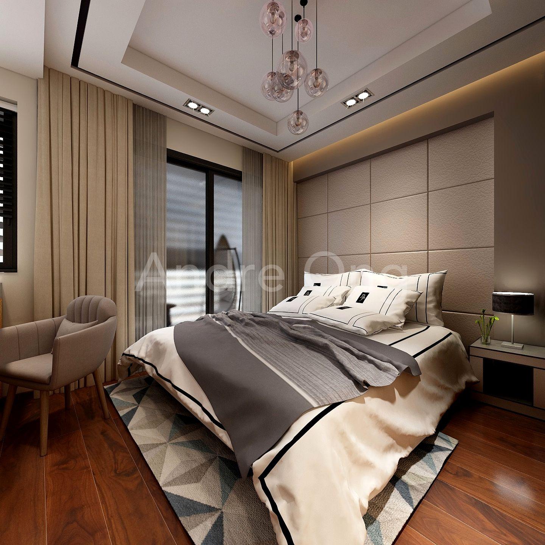 ID Bedroom Concept