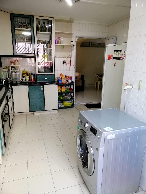Image Of 2 Bedroom Felix Hdb: 923 Jurong West Street 92 4 Bedroom HDB 5 Rooms HDB Resale