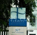 Ferrell Residences - Logo