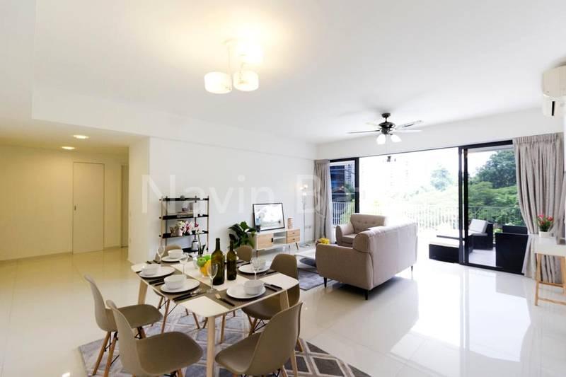 Living : Dinning Room
