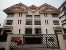 Marshall Lodge Marshall Lodge - Elevation