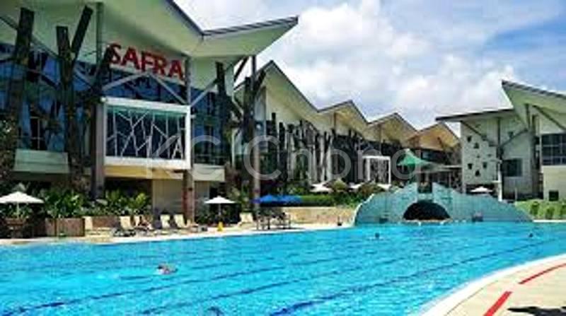 SAFRA Jurong