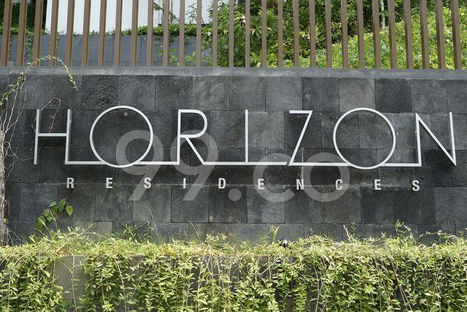 Horizon Residences Horizon Residences - Logo