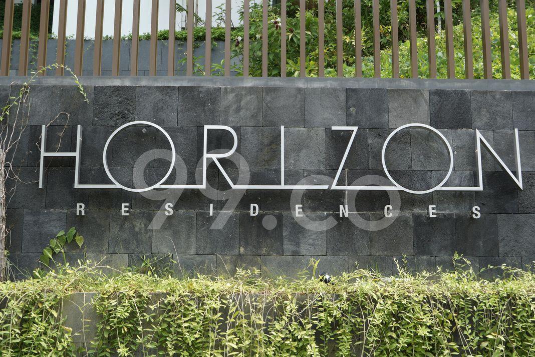 Horizon Residences  Logo