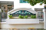 Camellia Lodge - Logo
