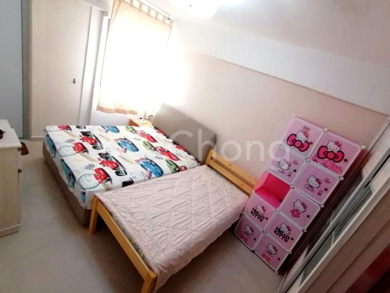 Block 210 Jurong East Street 21, High Floor - Master Room