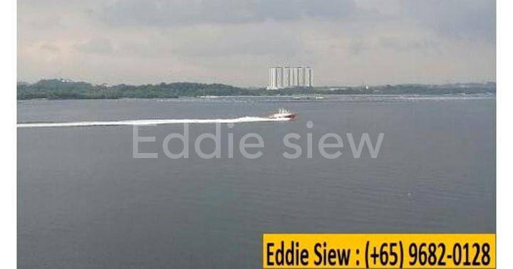 Seaview Strait of Johor
