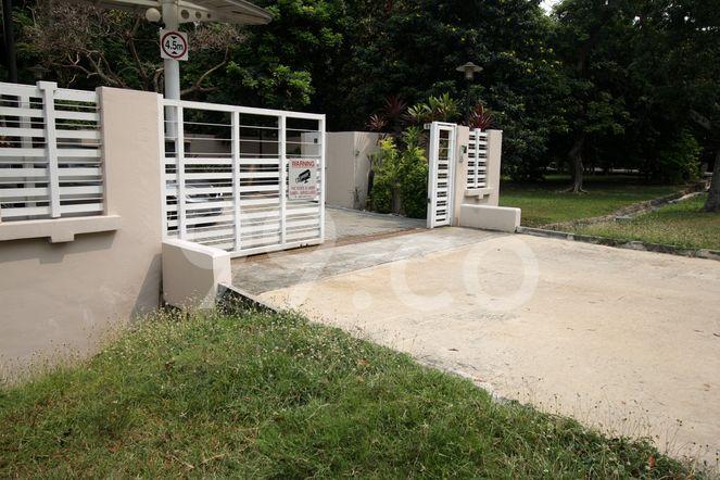 Taipan Grand Taipan Grand - Entrance