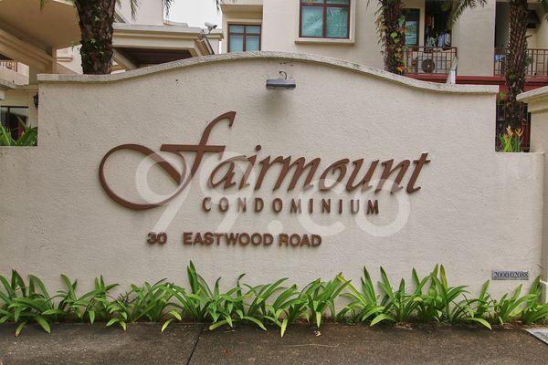 Fairmount Condominium