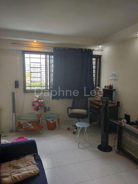 737 Yishun Street 72 Photo