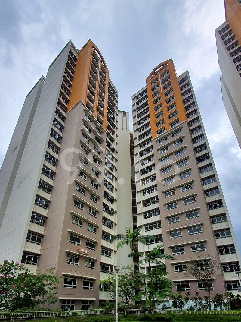Block 406B Fern View