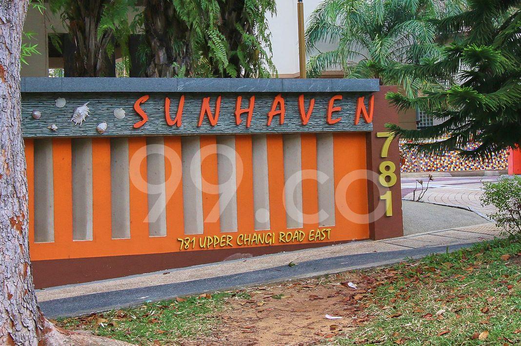 Sunhaven  Logo