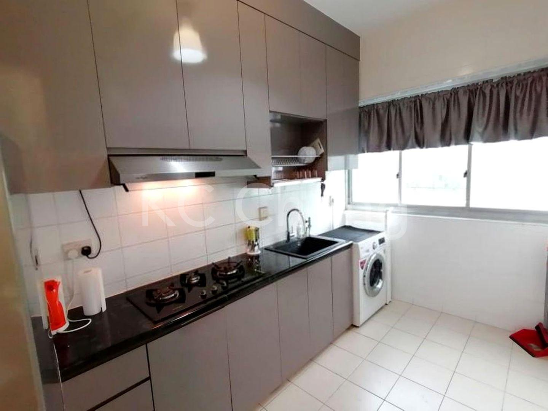 Block 423 Clementi Avenue 1 - Kitchen
