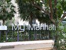 My Manhattan My Manhattan - Logo