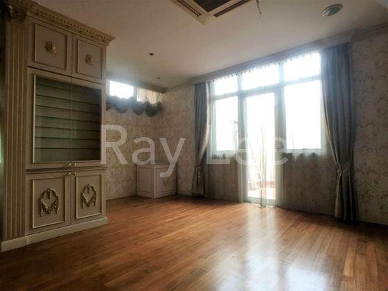 Beechwood Grove Level 3 Master Bedroom Room