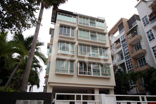 Grand Residence Grand Residence - Elevation