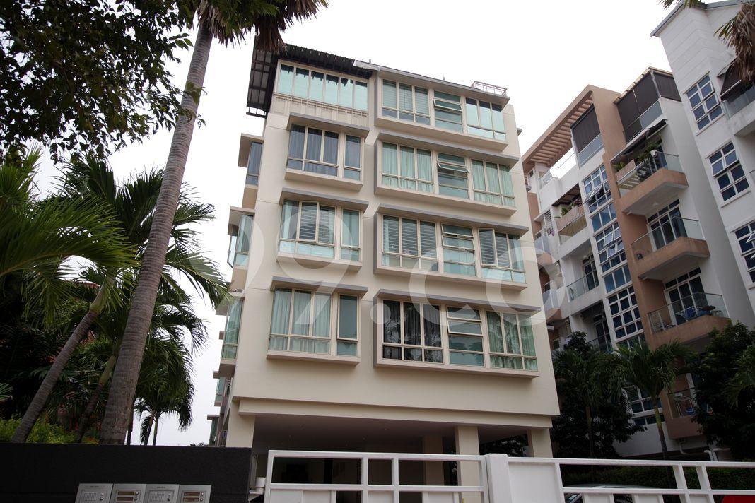 Grand Residence  Elevation