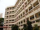 HDB-Jurong East Block 322A Jurong East
