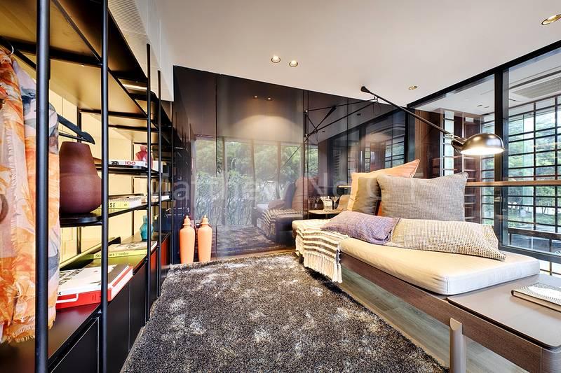 Furniture Deck