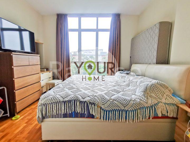 Lilydale - Master Bedroom