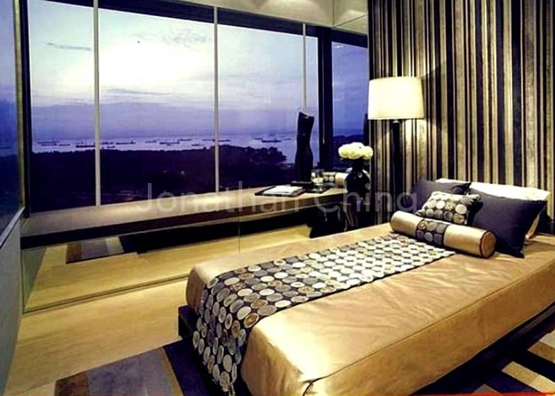 High Floor (40th Floor)
