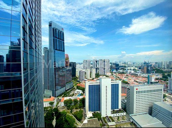 Unblk City View