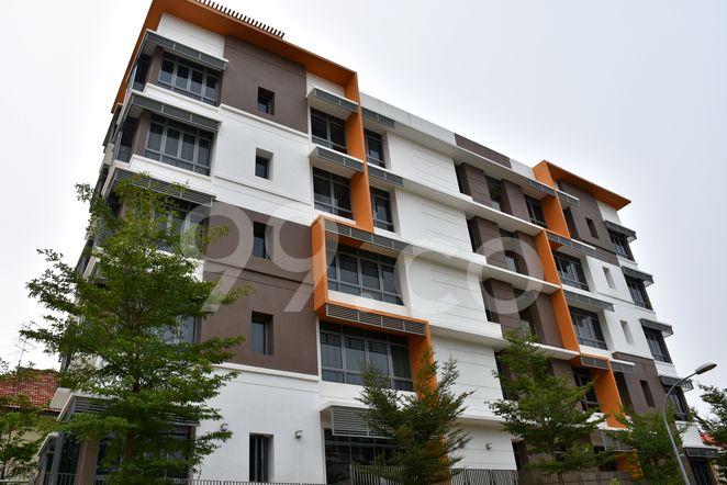 Ria Apartments Ria Apartments - Elevation