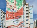 HDB-Hougang Block 678 HDB-Hougang