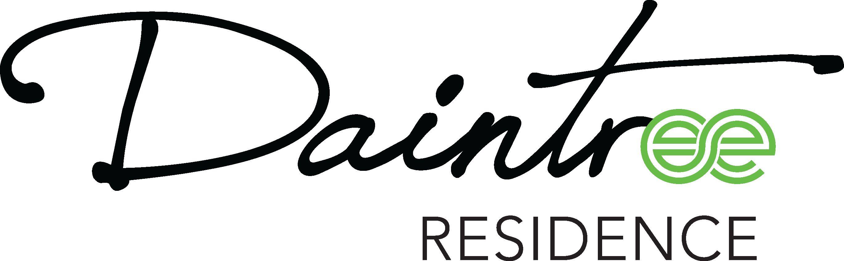 Daintree Residence logo