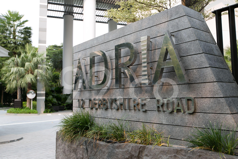Adria Adria - Logo