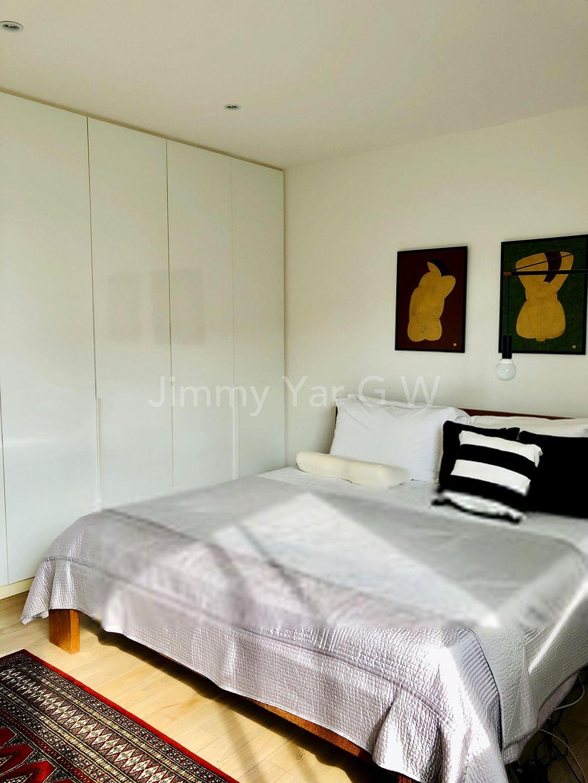 Bedroom 3 (BR3) 3rd Floor