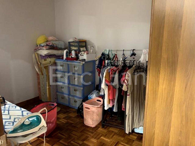 Granny Room