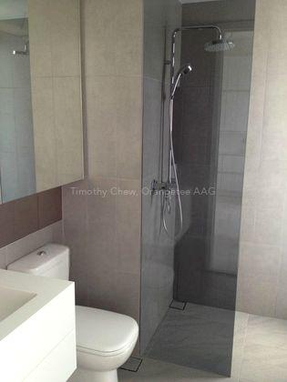 Okio Bathroom