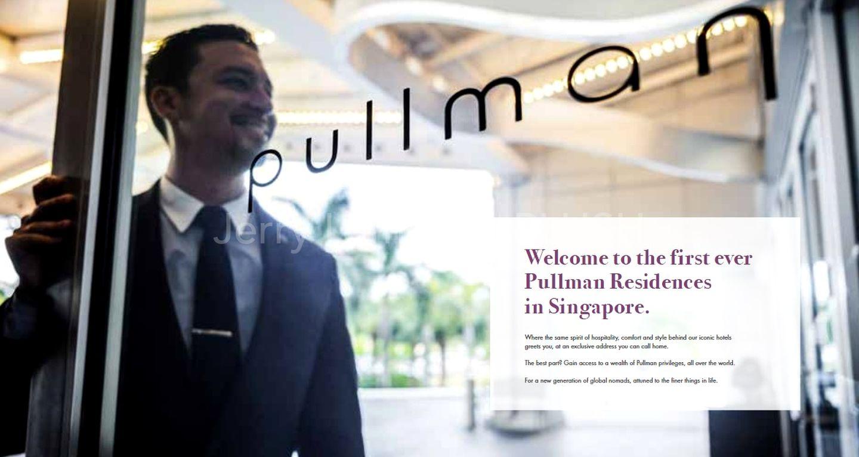 Pullman Ambassador