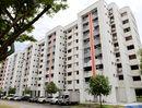 HDB-Jurong East Block 251 Jurong East