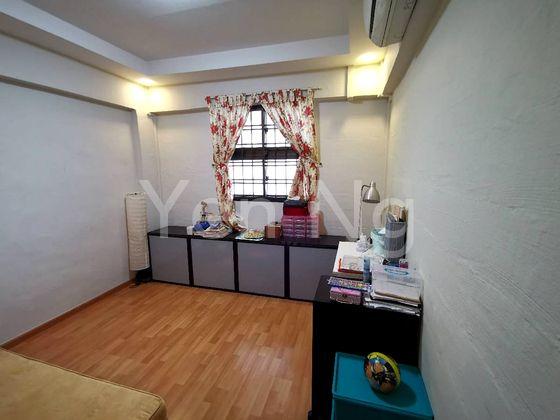 Cosy 2nd Bedroom