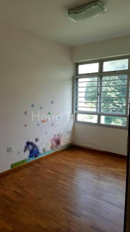 2nd common bedroom