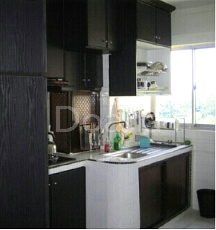 Nice chic kitchen
