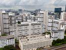 HDB-Jurong East Cover