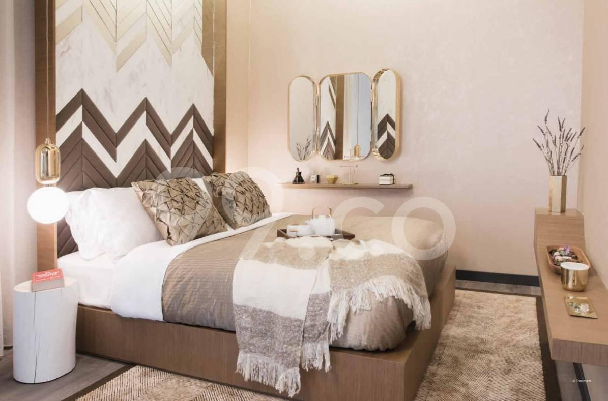 Gem Residences Bedroom