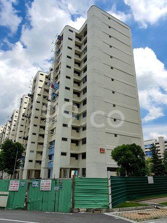 HDB-Hougang Block 310 HDB-Hougang