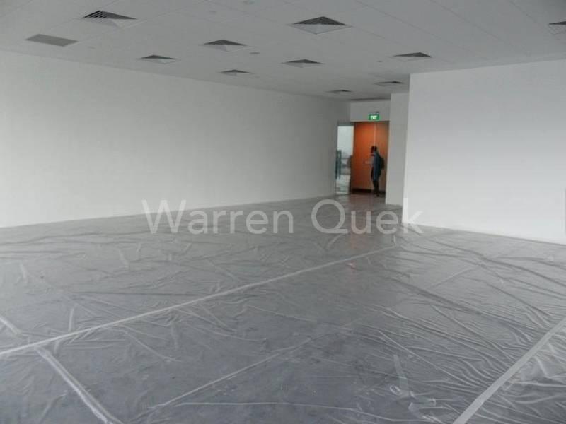 Large Floor Plate