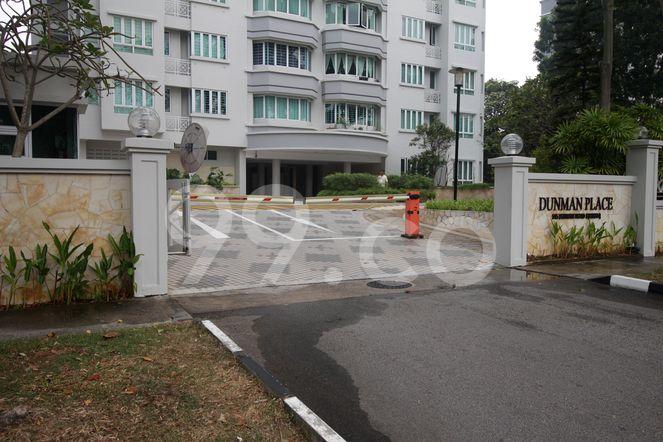 Dunman Place Dunman Place - Entrance