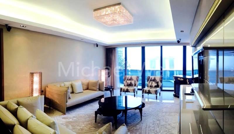 Marina Bay Suites #4x-01