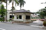 Avon Park - Entrance
